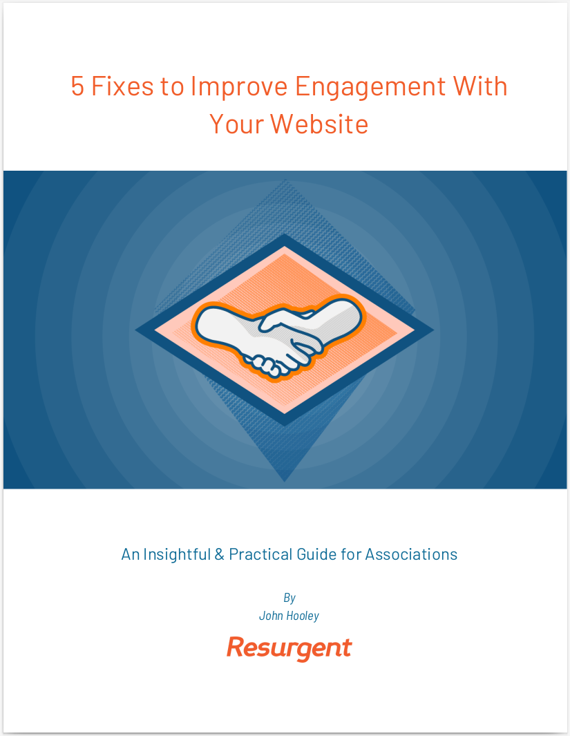 5 Fixes To Improve Engagement With Your Website